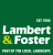 Lambert & Foster Ltd, Paddock Wood