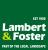 Lambert & Foster Ltd, Cranbrook