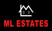 M L Estates Ltd, Whitley Bay logo