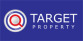 Target Property, Edmonton  logo