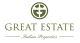Great Estate Immobiliare, Siena  logo