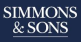 Simmons & Sons, Basingstoke - Sales logo