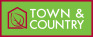 Town & Country Estate Agents, Mold - Lettings logo