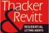 Thacker & Revitt, Poole logo