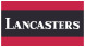 Lancasters, Banstead logo