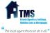 TMS Property Services LLP, Kent logo