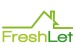 Fresh Let, Warrington logo