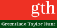 Greenslade Taylor Hunt, Honiton logo