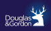 Douglas & Gordon, South Kensington logo