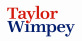 Blenheim Meadow development by Taylor Wimpey logo