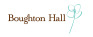 Boughton Hall logo