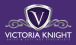 Victoria Knight, Stratford logo