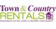 Town & Country Rentals, Retford
