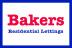 Bakers Residential Lettings, Ingleby Barwick