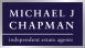 Michael J Chapman, Alderley Edge logo