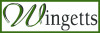 Wingetts, Llangollen logo