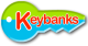 Keybanks Estates, Keybanks logo