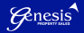 Genesis Sales and Rentals Reg. and Licensed Real Estate Company, No 255, Paralimni logo
