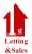 1st Letting Property Services, Coventry - Lettings logo