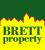 Brett Property, Pembrokeshire logo
