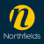 Northfields, Pitshanger Lane logo