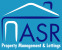 ASR Property Services Ltd, Walsall logo