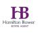 Hamilton Bower, Shipley logo