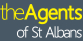 theAgents, Hertfordshire logo