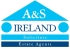 A & S Ireland, South Side logo