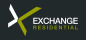 Exchange Residential Ltd, Jesmond logo
