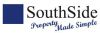 SouthSide Property Management, Edinburgh logo