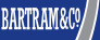 Bartram & Co , Lutterworth logo