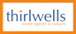 Thirlwells Estate Agents and Valuers, Middlesbrough logo