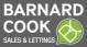 Barnard Cook, North London