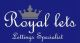 Royal Lets , Nottingham logo