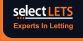 Select Lets, Worcester logo