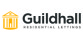 Guildhall Residential Lettings, Preston logo