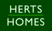 Herts Homes, Hertfordshire Sales & Lettings logo
