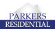 Parkers Residential, Lettings logo