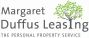 Margaret Duffus Leasing, Aberdeen logo