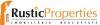 Rustic Properties, Rustic Properties logo