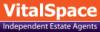 VitalSpace, Chorlton logo