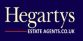 Hegartys Estate Agents, Houghton-Le-Spring