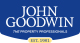 John Goodwin FRICS, Ledbury logo