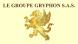 Le Groupe Gryphon S.A.S., Paris logo