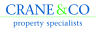 Crane & Co Estate Agents, Hailsham logo