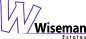 Wiseman Estates, Wiseman Estates logo