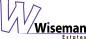 Wiseman Estates, Wiseman Estates logo