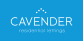 Cavender Residential Lettings, Guildford logo