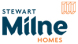 Stewart Milne Homes logo